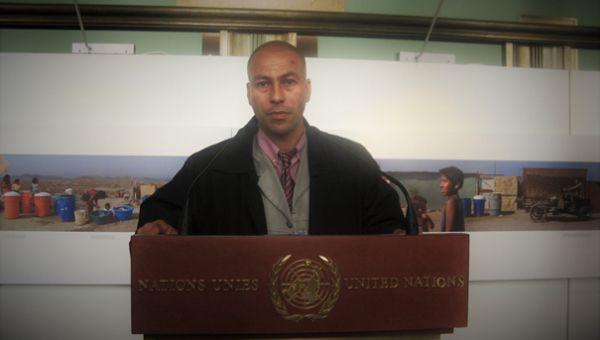 Interview de Hocine Azem, SN du MAK aux Relations extérieures et vice-président du CMA pour la Kabylie