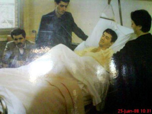 Ahmed Haddag revient sur l'attentat contre Lounes Matoub il y a 28 ans