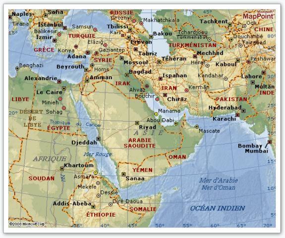 C'est un proche de Sarkozy qui le dit...Et pourtant, l'Arabie saoudite est la meilleure alliée de la France de Hollande !