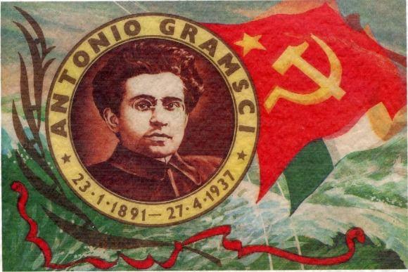 """Pourquoi publier des textes de Gramsci sur """"Réveil Communiste"""" ?"""