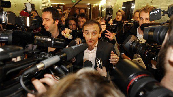L'écrivain Michel Collon répond à la proposition du polémiste Eric Zemmour de bombarder la commune de Molenbeek