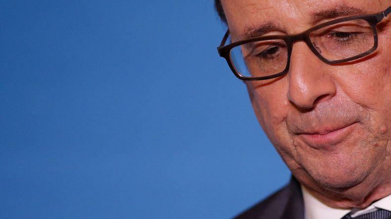 Les politiques français l'estimaient «stupide», ils devront lui donner du «Mister President»