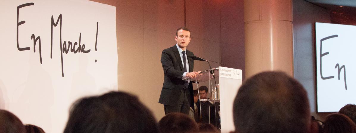 Le PS va avertir les députés pro-Macron : une investiture aux législatives implique de soutenir le vainqueur de la primaire