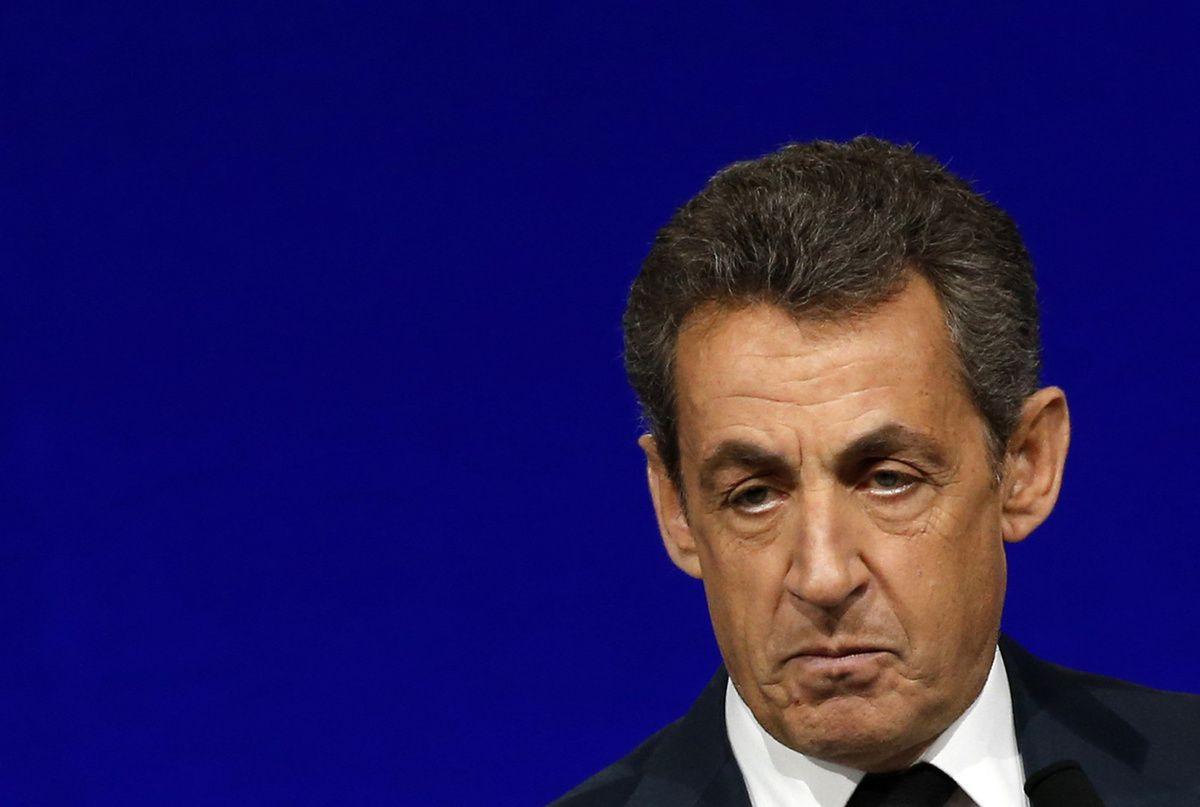 1.873 ONG accusent Sarkozy d'avoir «déstabilisé l'Afrique»