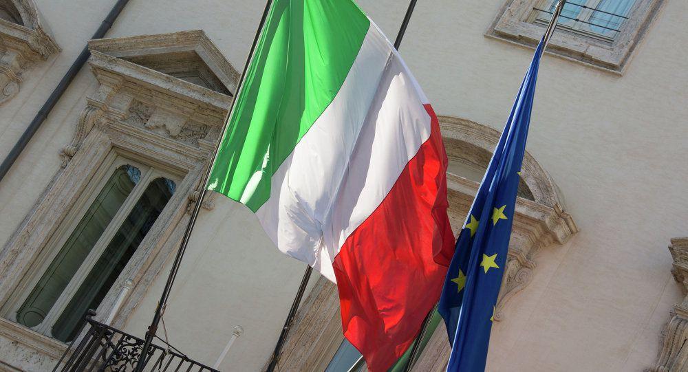 La crise italienne et le retour de la crise de l'euro