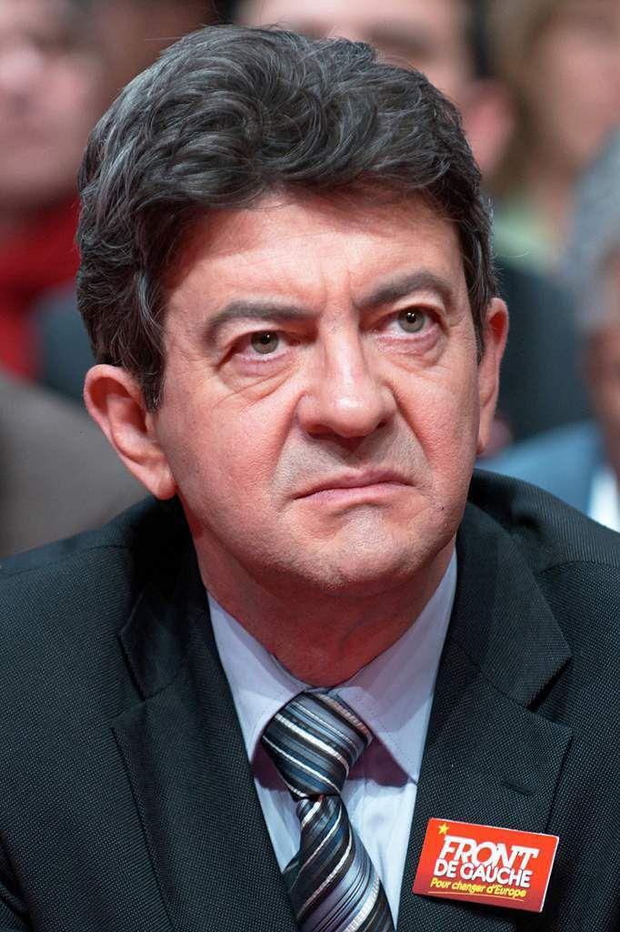 Lettre de Jean-Luc Mélenchon aux militants communistes