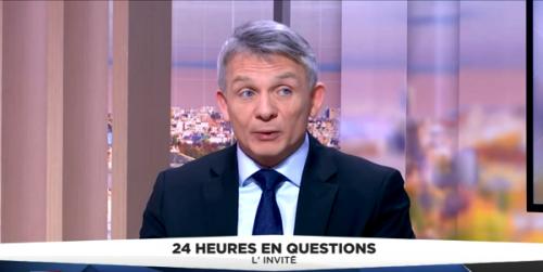 Alep : le directeur du Centre français de recherche sur le renseignement dénonce la falsification de l'information par les médias