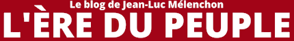 &quot&#x3B;Prends-moi pour un poisson rouge !&quot&#x3B;  La chronique de Jean-Luc Mélenchon