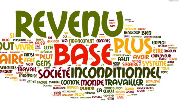 &quot&#x3B;Pourquoi je suis contre le « REVENU UNIVERSEL » par &quot&#x3B;le blog de Descartes&quot&#x3B;