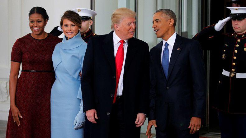 Un scénario catastrophe pour la Maison Blanche ?