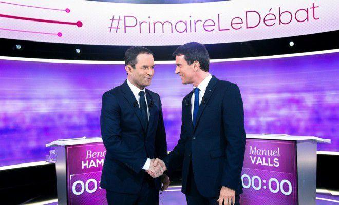 Primaire  : Valls ou Hamon, les deux doivent renoncer !  Tribune d'un partisan de Jean-Luc Mélenchon