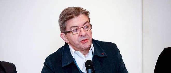 Mélenchon : &quot&#x3B;Je n'ai pas l'intention de m'accrocher à un corbillard&quot&#x3B;