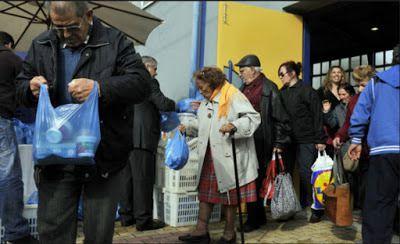 [ Vers le Grexit ? 1/3 ] - Grèce : l'impasse économique
