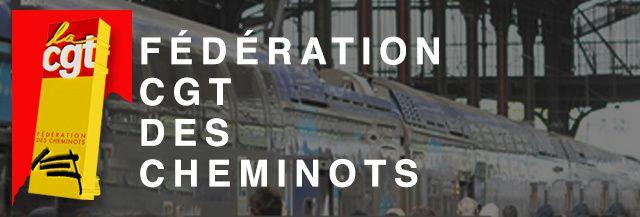 Défendre la SNCF, ses cheminots et le réseau ferré en France