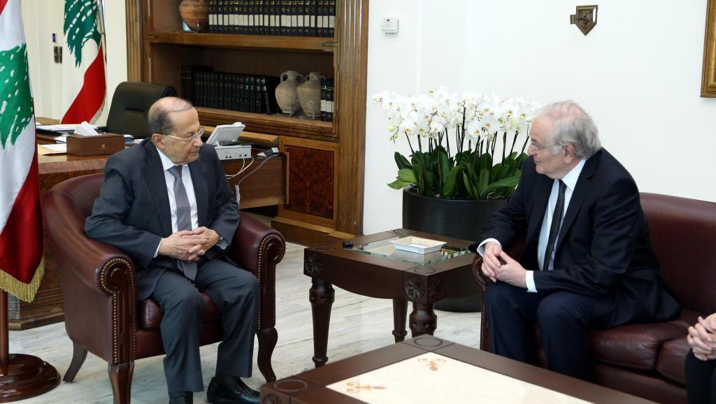 Sur RFI, Cheminade appelle à une paix en Syrie, « par tous les moyens »