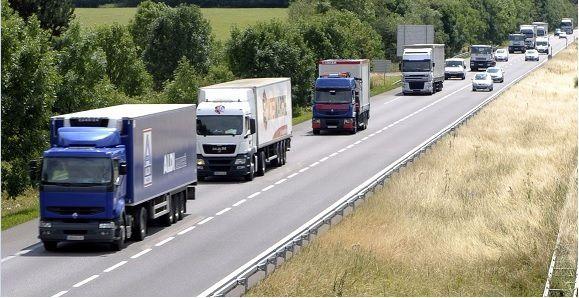La CGT : TRANSPORT ROUTIER: le projet EXPLOSIF de la Commission Européenne sur le temps de travail