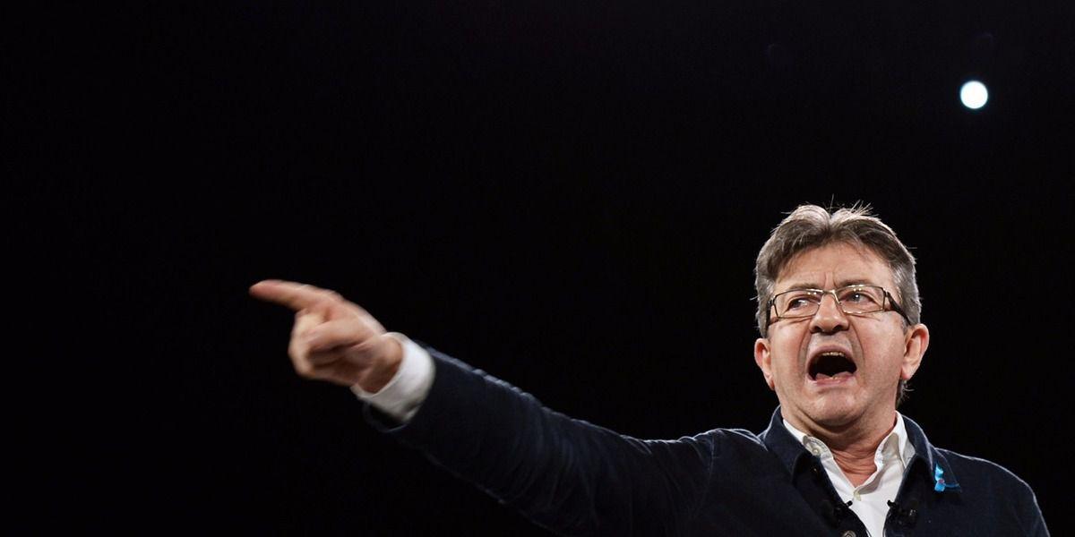 Mélenchon assure qu'il ne veut sortir ni de l'Europe ni de l'euro.. : une déclaration qui pose problème... par Jean LEVY