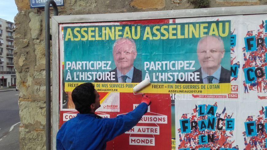 Election PRÉSIDENTIELLE française : l'intrus et l'ovni, par Jean BRICMONT]