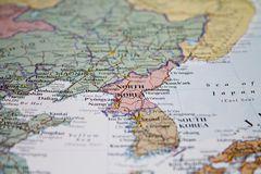 Nouvelle menace américaine contre la Corée du Nord