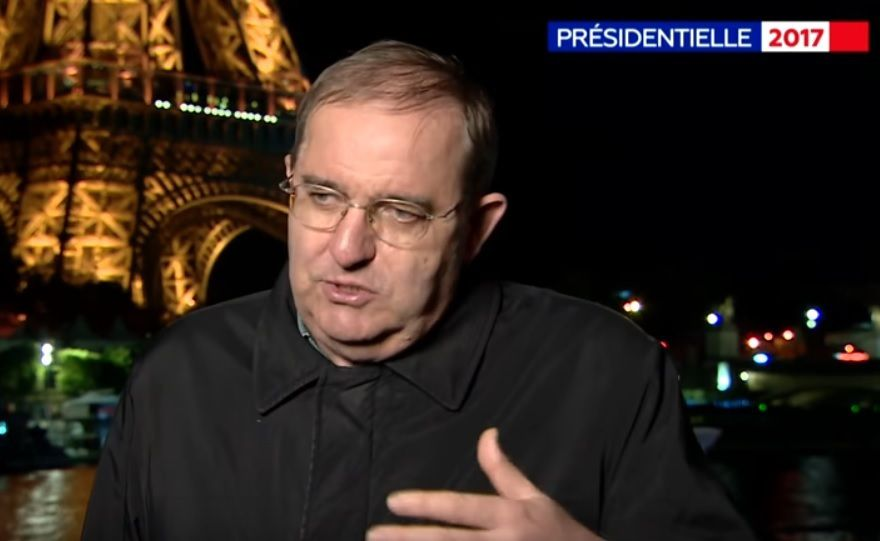 VIDEO - Avec MACRON, HOLLANDE mériterait « le prix Nobel de manipulation politique »   par Jean Bricmont]
