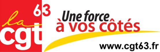 CGT Puy de Dôme : ordonnances c'est NON !