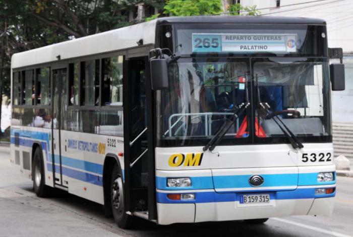 La construction à Cuba d'une usine d'assemblage de bus et d'autocars du consortium chinois Yutong est l'un des symboles les plus récents de la coopération commercial entre nos deux pays. Photo: Jorge Luis González
