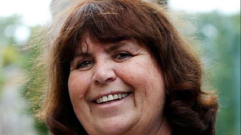 La député Mireille Robert (LREM)