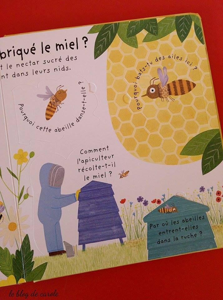 Extraits pourquoi a-t-on besoin des abeilles ?