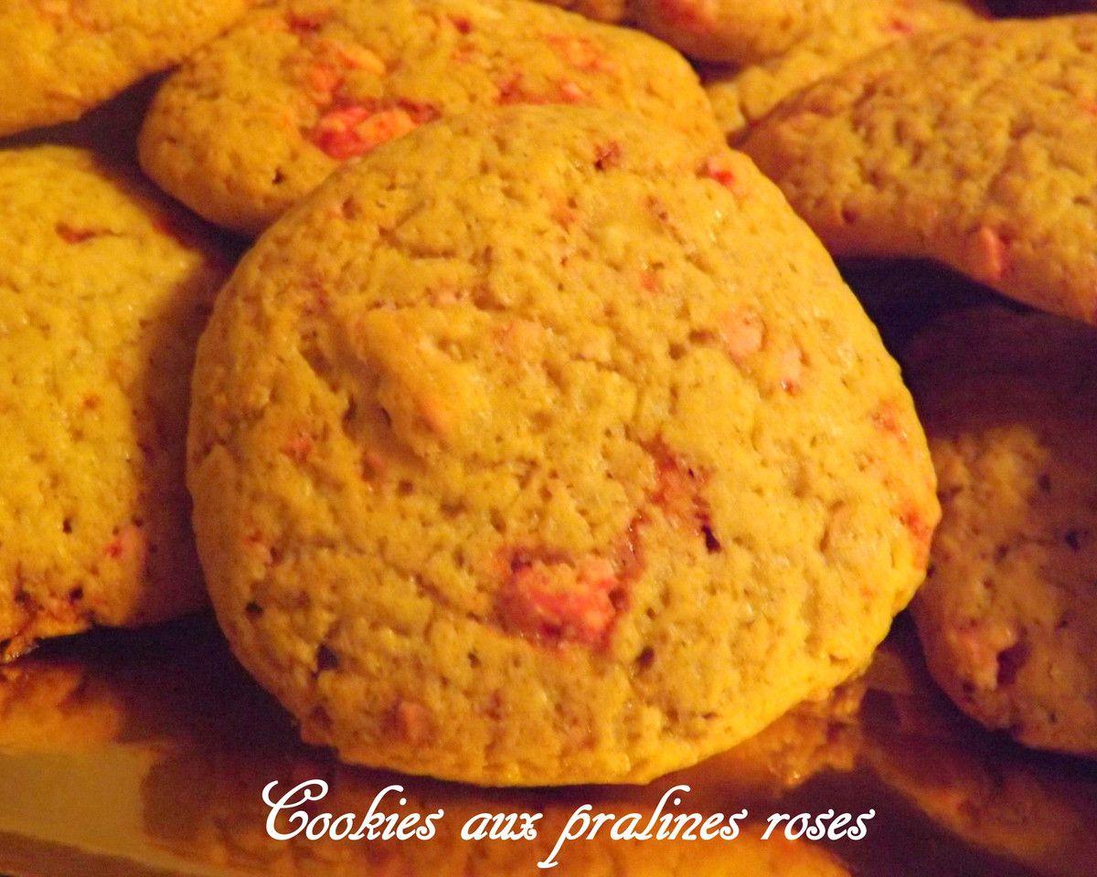 J'ai glissé ces cookies dans mes sachets gourmands à noël mais on peut les déguster toute l'année, heureusement hi, hi, hi !!!!