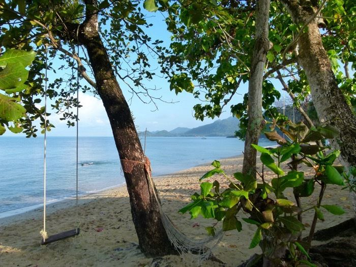Ko Chang - entre mer et jungle
