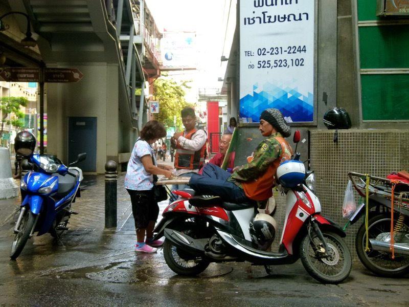 Bangkok - Silom