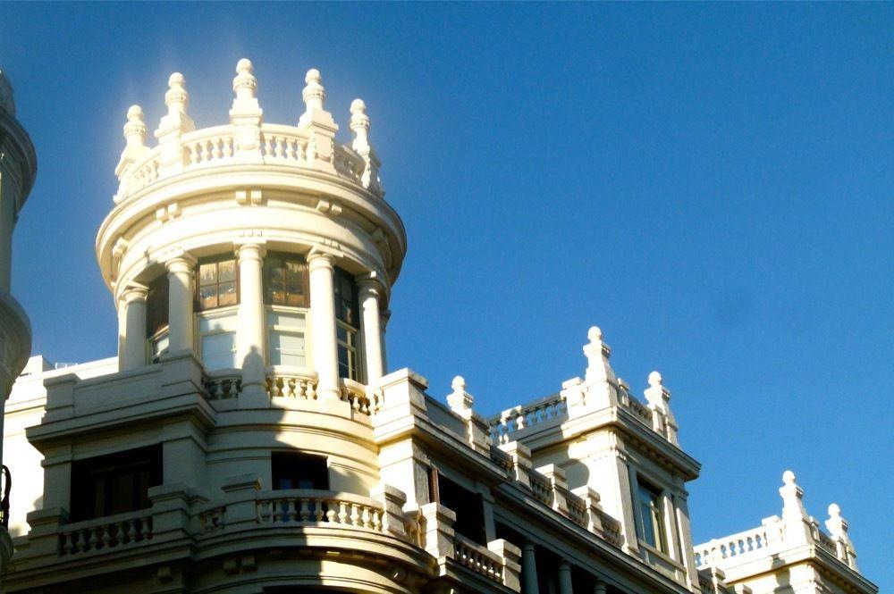 Madrid - au hasard des rues