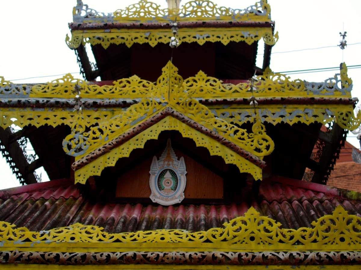 Thaïlande - Paï