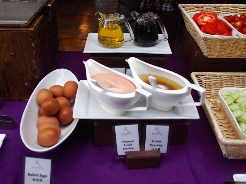 Thaïlande - Top des breakfasts à Paï Village