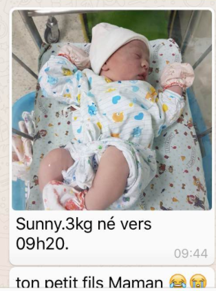 Bienvenue Sunny - Welcome Sunny Thaïlande