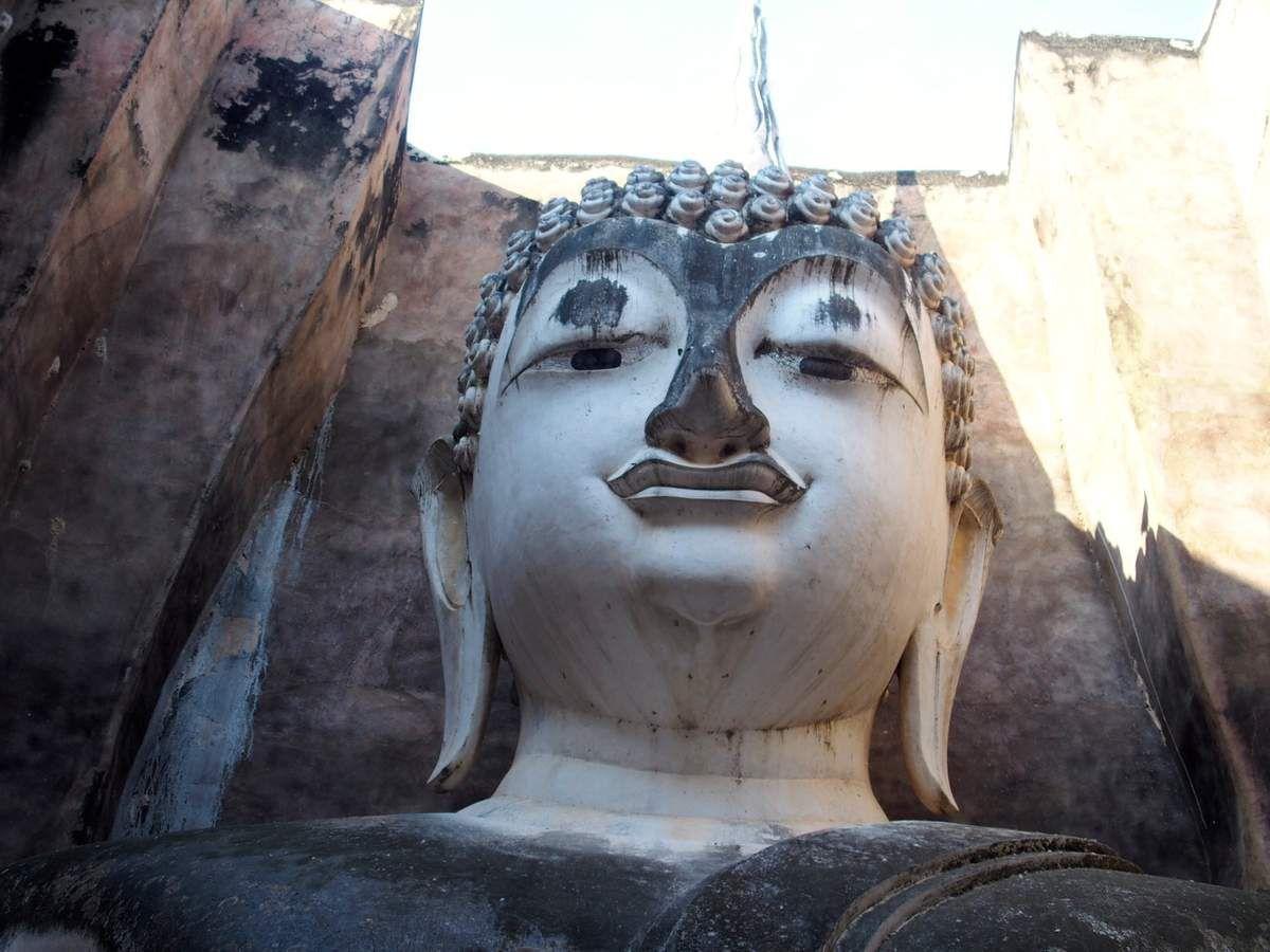 Sukhothaï - Thailande