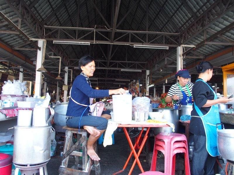 au revoir Sukhothaï