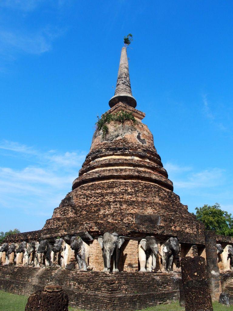 Si Satchanalai  (Sukhothai)