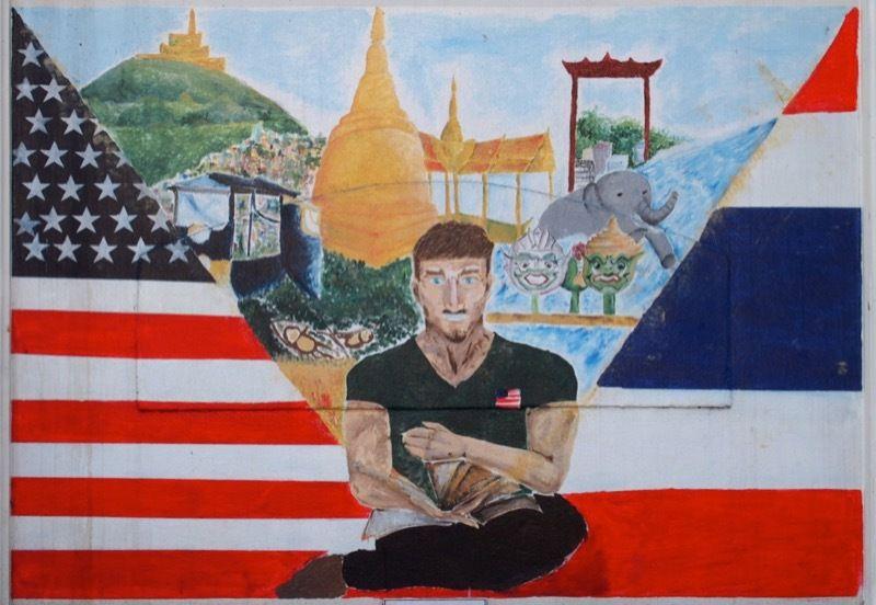 les relations entre les Etats Unis et la Thaïlande - relationship between US and Thailand