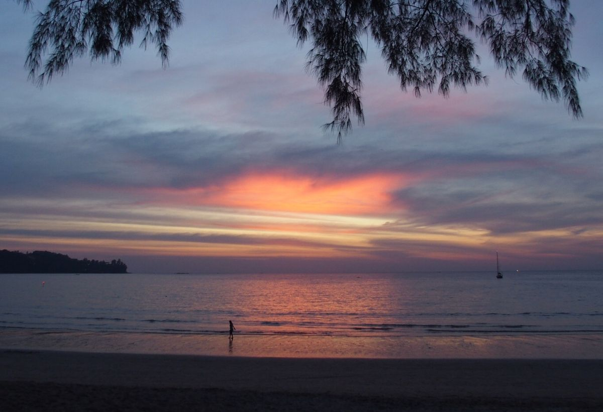 Thaïlande - Phuket Patong