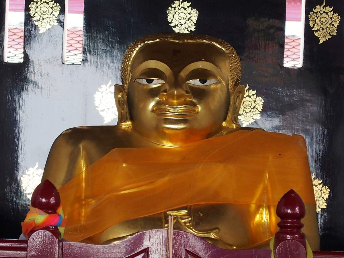 Phitsanulok - Wat Phra Si Ratana Mahathat