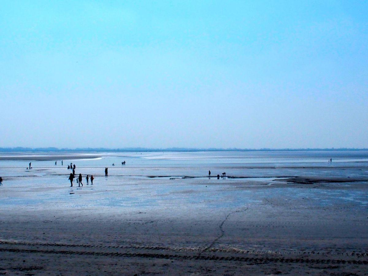 un week end dans la baie Somme ?