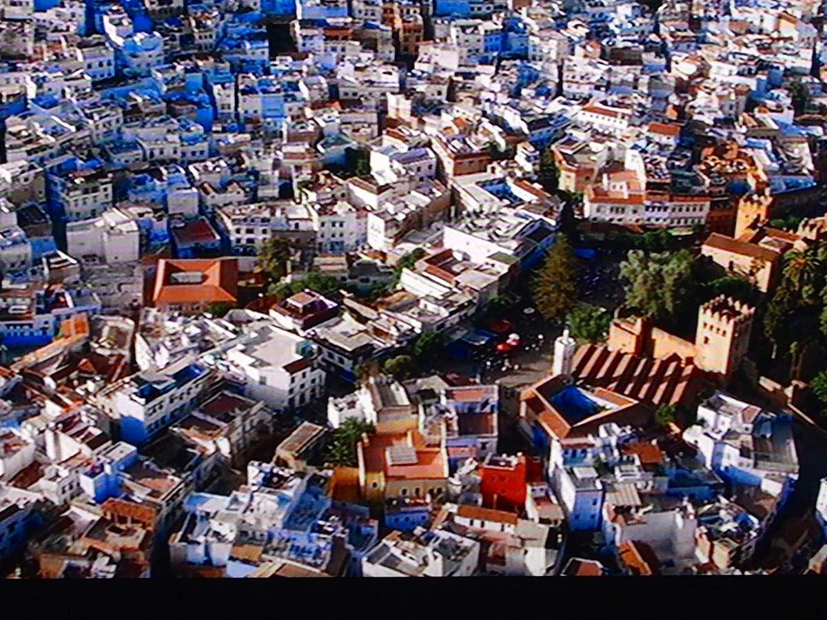 Maroc féérique