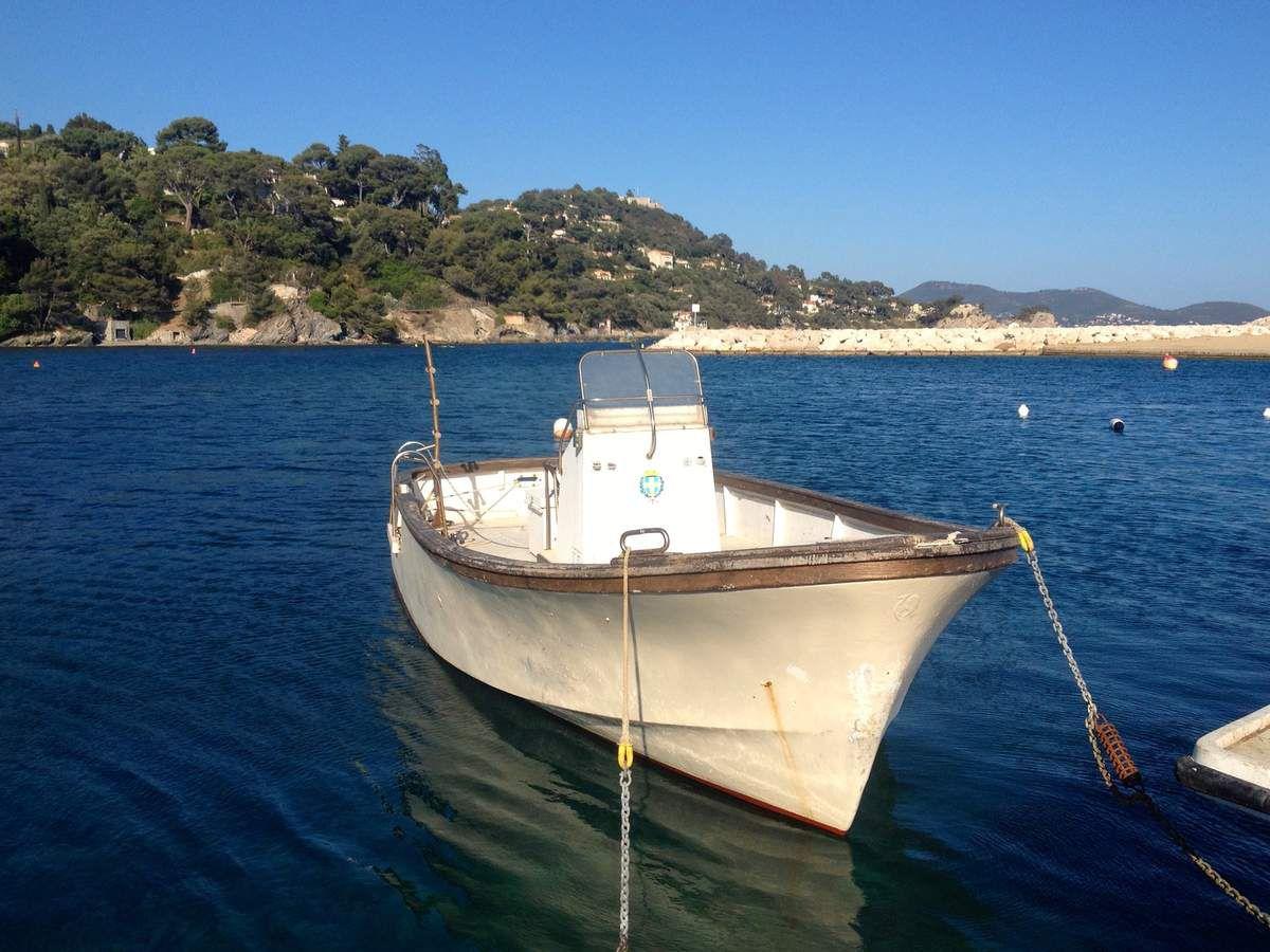 Toulon - le yacht club