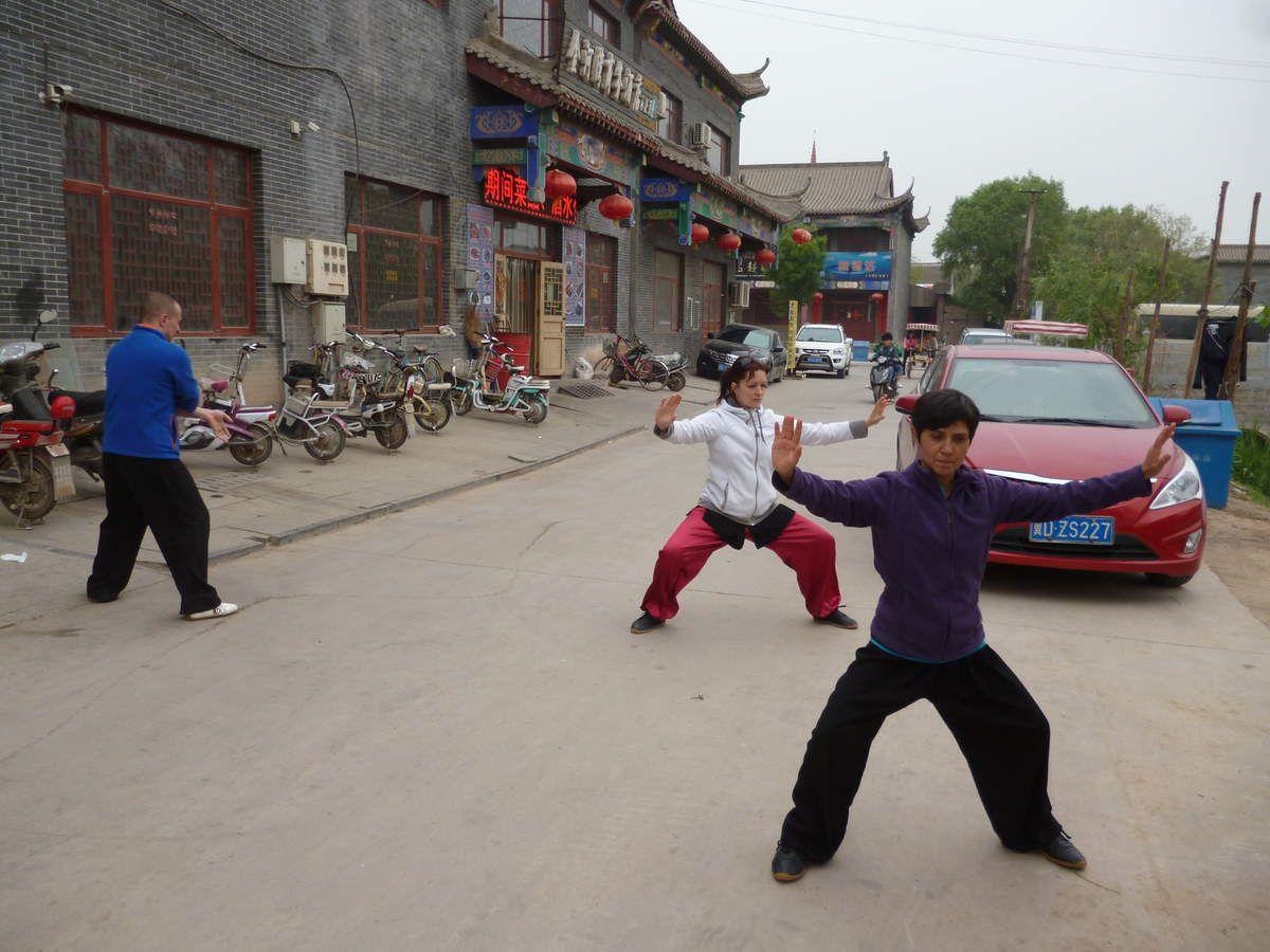 Yongnian, chine 2016.