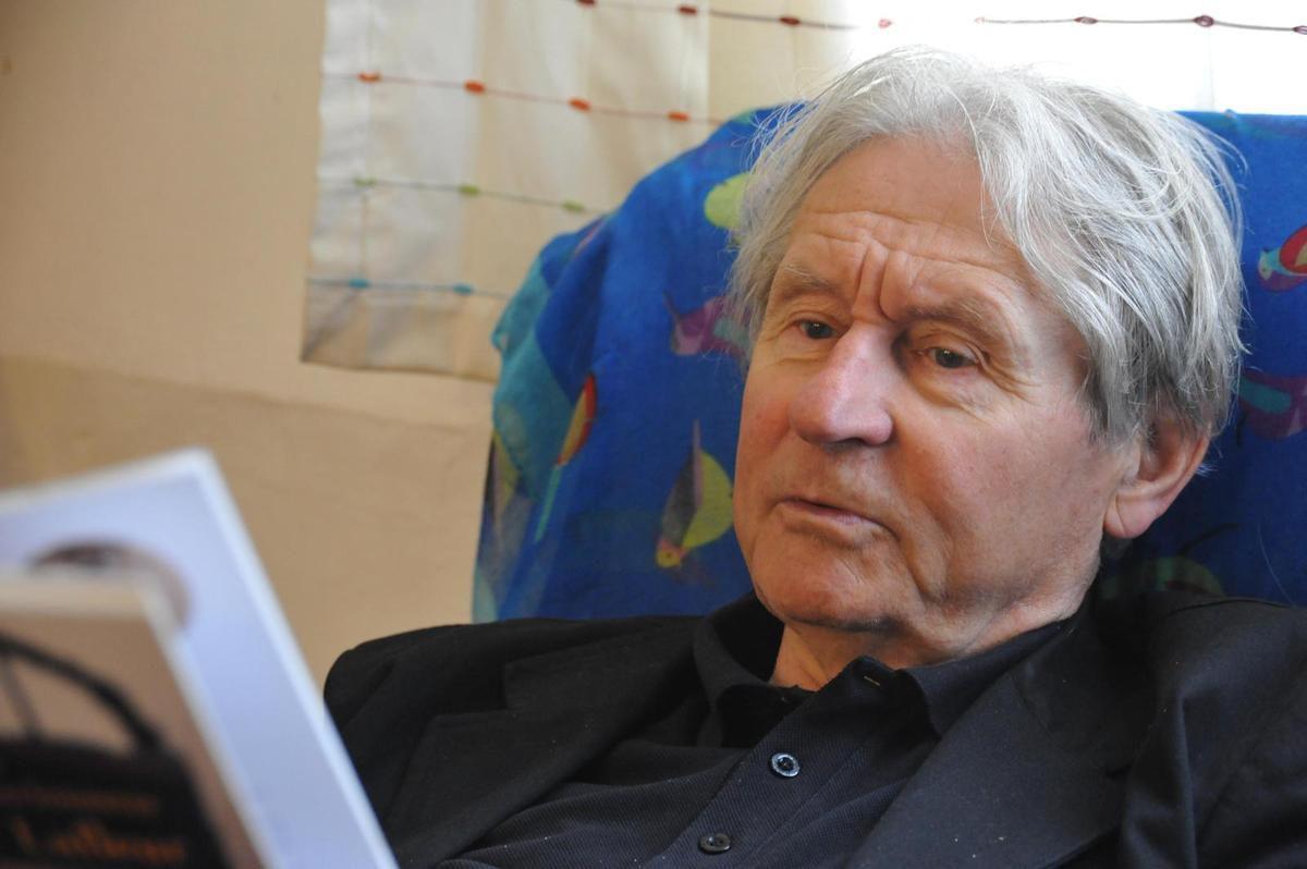 Jacques Darras.