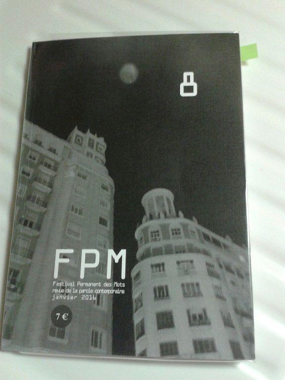 FPM 8 - Janvier 2016