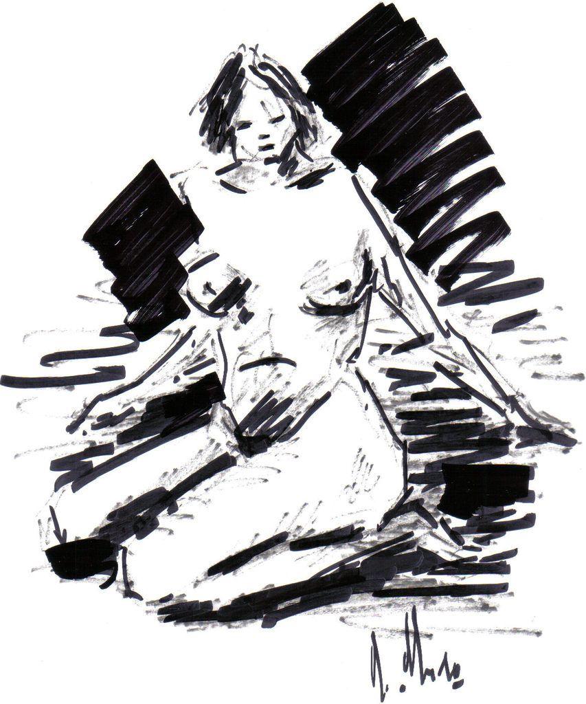 Illustrations de Henri Cachau &#x3B; Léon-Gontran Damas.