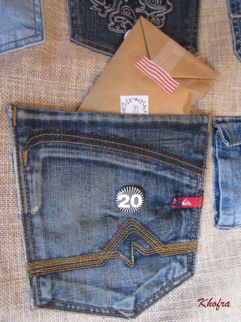 Les 24 jeans de l'avent