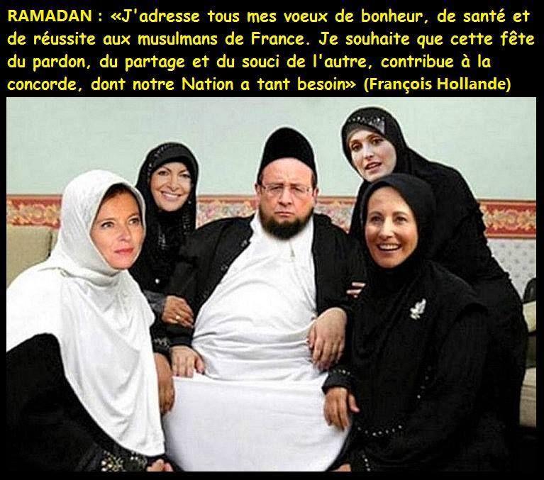 Fin du ramadan ....